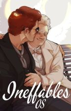 Ineffables OS (Good Omens) by Chocolat-Mashmalow