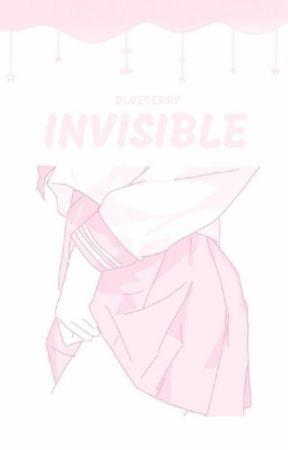 Invisible (Yandere BNHA x Reader) - євσиу - Wattpad