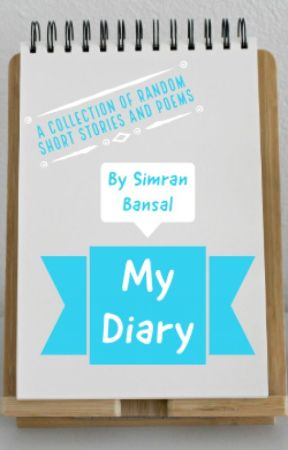 My Diary by Simmi_Cookie