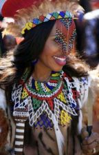 I BECAME HIS ZULU BRIDE by veronicadlamino