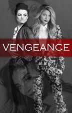 VENGEANCE by Draange