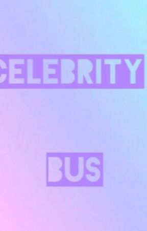 Celebrity Bus by 9to5ArianaGrande