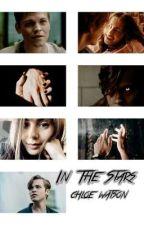 In The Stars x. Jack Kline by lgbthczier