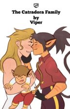 The Catradora Family by Viper214