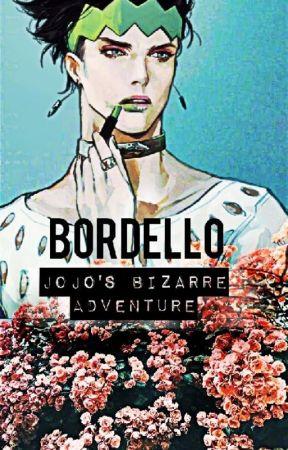 •PROSTÍBULO• JOJO'S BIZARRE ADVENTURE X LECTORA by Sayuri3005