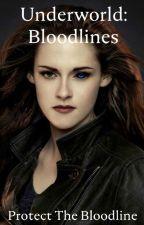 Underworld: Bloodlines by cc-riley