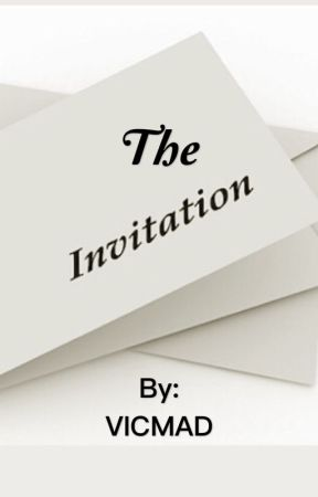 The Invitation by VICMAD