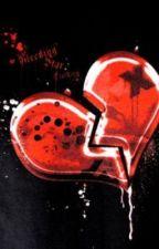 The Broken Heart by TheGirlOnFire07