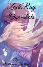 ZackRay One-shots {ReUploaded} by Willowing_Whisp