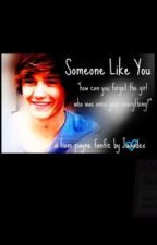 Someone like you... Liam Payne by Jaaadex