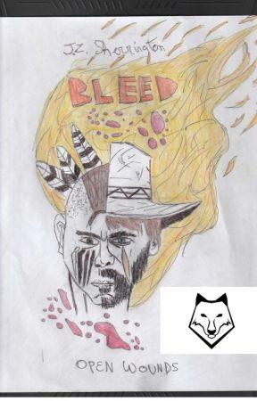 Bleed by ZeframInventorOfWarp