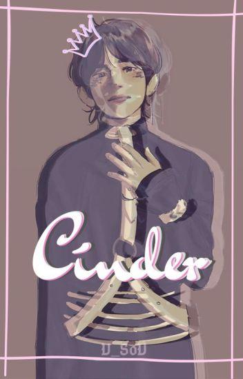 Cinder HopeV