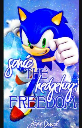 Sonic The Hedgehog Freedom Eggman S Robots Wattpad