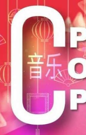 C-Pop Lyrics (Chinese Pop) by worship_ateez