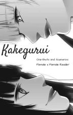Kakegurui [One-Shots and Scenarios]  by Kenjiro-Kun