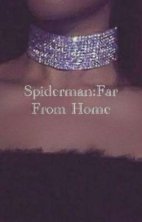 Spiderman:Far From Home[Natalia Romanoff]|6| by boujee_15
