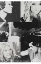 My Friend's Cousin - Harry Styles Fanfic by HoranStylesGirlxx