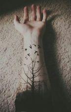 Poetry. by joyceradke16