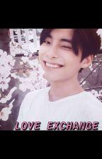 Love Exchange by yoonseokieee
