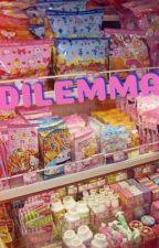 Dilemma | Oscar Diaz x On my block by wulfiejamie
