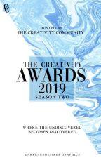 The Creativity Awards 2019 {JUDGING} by Creativity_Community