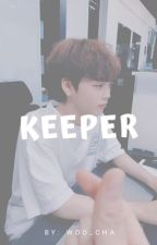 keeper.   song hyeongjun by junhoxjdtbjyse