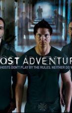 Ghost Adventures Imagines by KaylaGAC1D