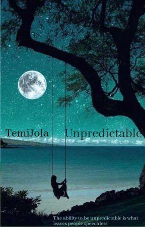 Unpredictable by TemiJola
