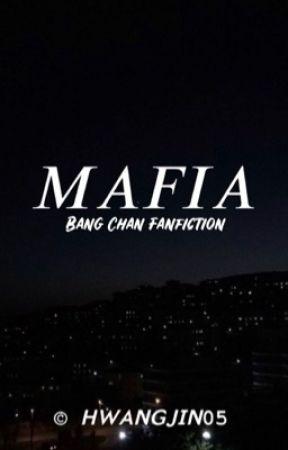 MAFIA AU   BANG CHAN  by YOHAN_BBY