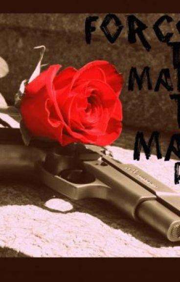 Forced to Marry the Mafia Prince