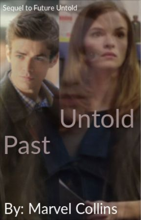 Past Untold by MadCollins04