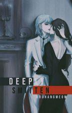 Deeply Smitten || Fantasy GxG by BruhangManunulat