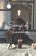 Songs of Summer by summerfaith99