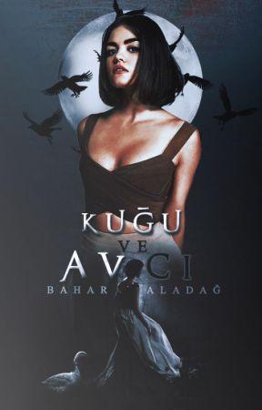 KUĞU VE AVCI by baharaladag_