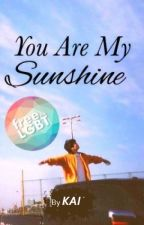 You Are My Sunshine (BxB) by a_social_misfit