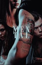 Mental | Harry Styles by ValeryHoranHemmings