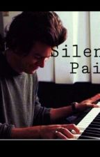 Silent Pain ||Harry Styles|| by okay_noo