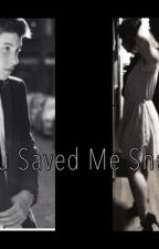 You Saved Me ; Shawn Mendes by tabithakristine