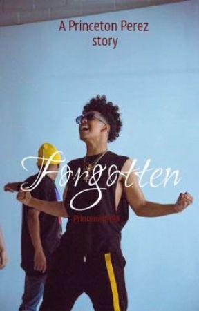 Forgotten • a Princeton Perez Story by princemisfit98