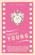 Forever Young by PixiOfficial