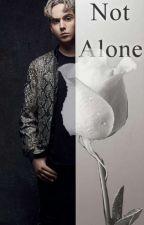 Not Alone - Mélovin by Bravelovefreedom