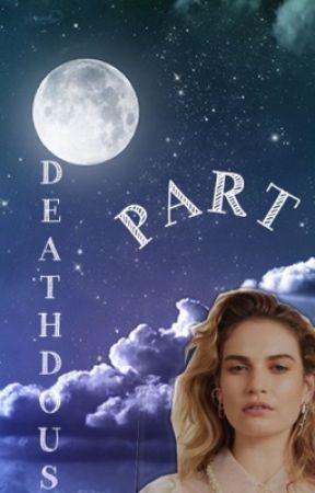 Death do us part / K.Mikaelson by MysticAllen