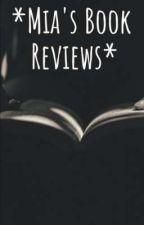 Book Reviews by ThatgoofyNerd