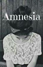 AMNESIA by xirwinsmilex