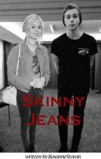 Skinny Jeans • Luke Hemmings by Park_Roseanne