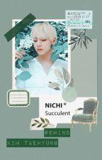 Rewind ||Kim Taehyung Fanfic|| by JeonShinHye1719