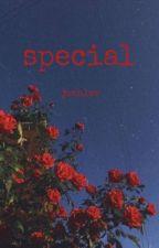 special -joshler- by REG10NALATBEST