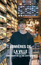 Lumières de la Ville [재현] by chaeriti