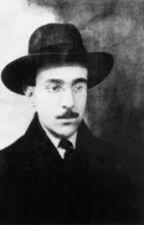 Os 10 melhores  poemas  do Fernando Pessoa by gabrielvitebo