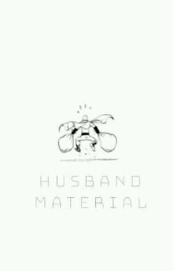 Husband Material (Saitama x Reader) - Legal Loli - Wattpad